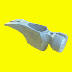 casting 8620 hammers (investment casting)