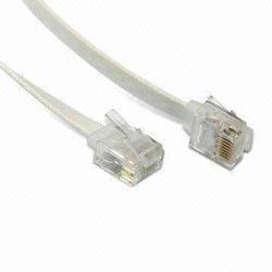 cat 5e flat cable patch cord