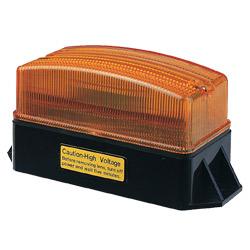 cax110 strobe light