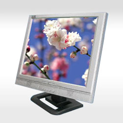 cctv and dvr lcd monitor