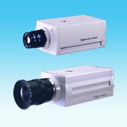 cctv high resolution color cameras