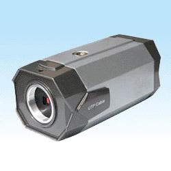cctv utp box camera