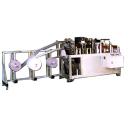 cd sleeve making machine