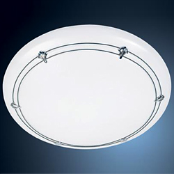 ceiling mounted fitting
