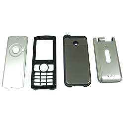 cell phone housings