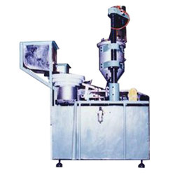 cement filling automatic machine