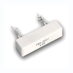 cement resistor