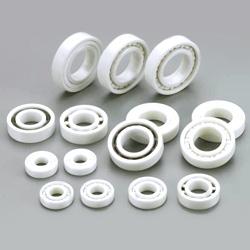 ceramic conveyor shaft bearings