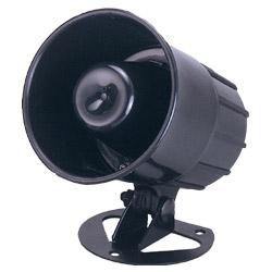 ch 35 electronic siren
