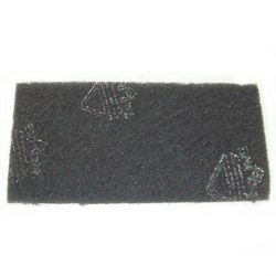 chameleon scrubber pad