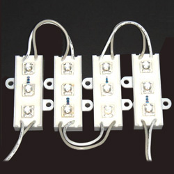 channel letter led light bar strip module
