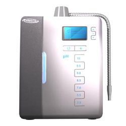 chanson alkaline machine