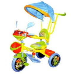 children-tricycles
