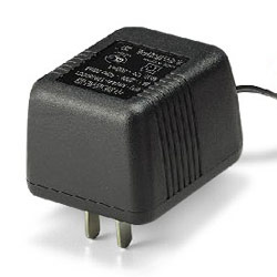 china wall mount series linear power adaptor