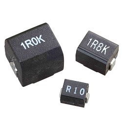 chip inductors (multilayer chip inductors)