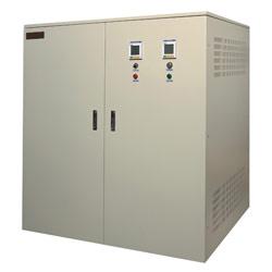 choke phase control power condition machine