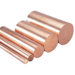 chrome copper bars