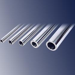 chromium plated hollow steel tube bars
