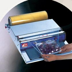cling film machine