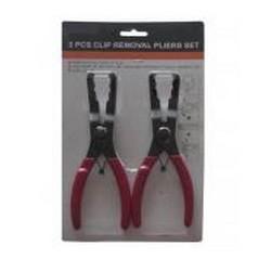 clip remover plier sets