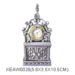 clock decorations