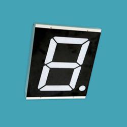 clock display leds