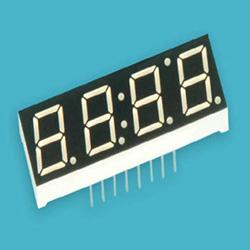 clock displays
