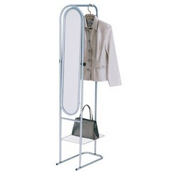 clothes stands