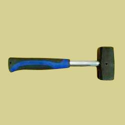 club hammer w tubular handle