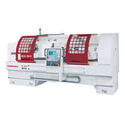 cnc combination lathes