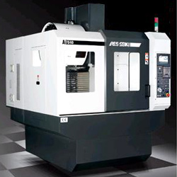 cnc drilling tapping centers