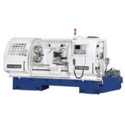 CNC Heavy Duty Precision Lathes