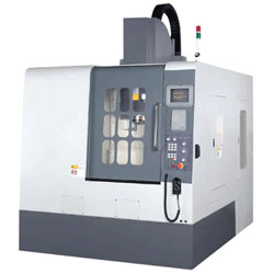 cnc high speed machining center