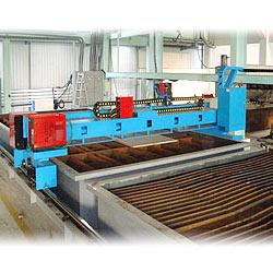 cnc plasma 1000a cutting machine