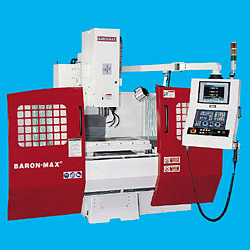 cnc rigid bed mills