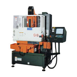 cnc serial electrical discharge machines