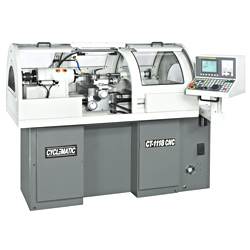 cnc toolroom lathes