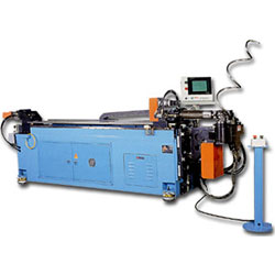 CNC Tube Bender: Pipe Bending Machines