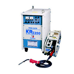 co2 and mag welding machine