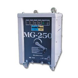 co2 mig welding machines