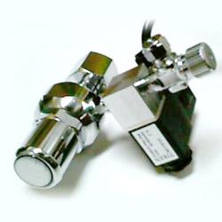 co2 pressure regulators
