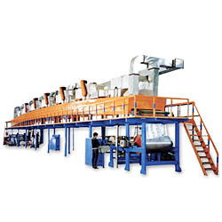 coating machine for various adhesive tapes