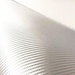 coating silver fiberglass fabrics