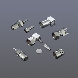 coaxial cable conncetors