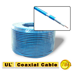 coaxial cables