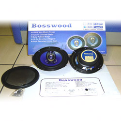 coaxial car audio