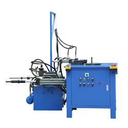 coffeepot bending machines