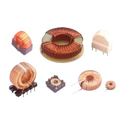 coil inductor
