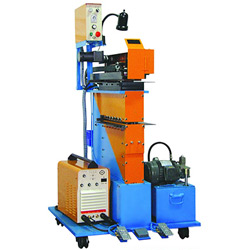 Coil Joint Welding Machines
