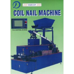 coil-nail-making-machine